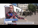 С Днем спецназа Как отметили праздник спецподразделения ДНР 25 08 2018 Панора