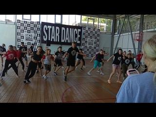 Star Dance Camp (МК Андрея Бойко)