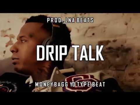 [FREE] Moneybagg Yo x Key Glock x Tay Keith Type Beat Drip Talk (Prod. LNA Beats)