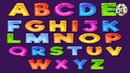 ABC SONG | ABC Songs for Children by The Kids School - 26 Alphabet Songs