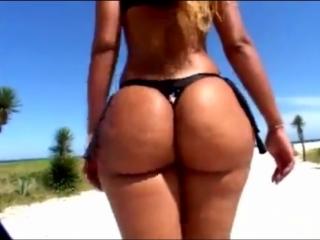 Luana Alves Big Booty