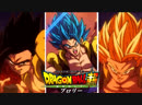 Dragon Goll Super Broly Movie Gogeta Vs Broly Драконий Жемчуг Супер Броли Годжита Против Броли Обзор С Коментами