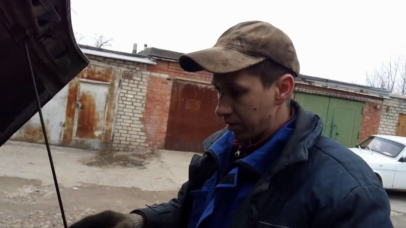 Регулировка клапанов и карбюратора УАЗ