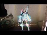 Hatsune Miku MOD PC BIGHEAD/MIKU'S BOUNCE xx