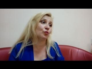 """Видео проект """"Наше танго"""".Серия 5. """"Юля"""""""