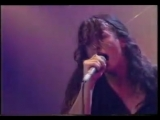 ALANIS MORISSETTE - You Oughta Know Live 95