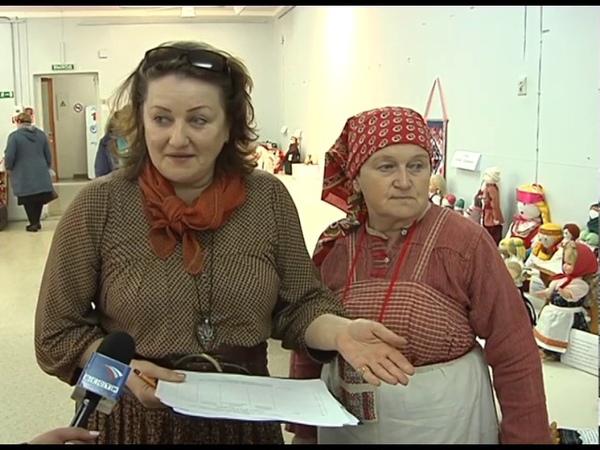 Фестиваль Акань собрал кукольных мастеров Коми-Пермяцкого округа