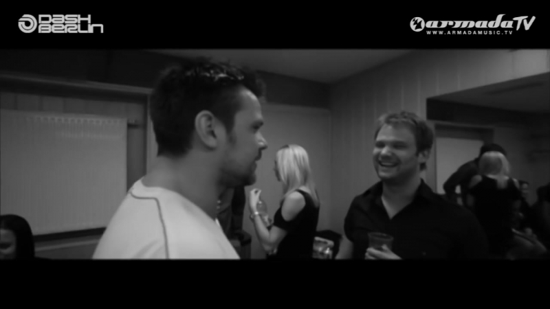 ATB with Dash Berlin - Apollo Road (Official Music Video)
