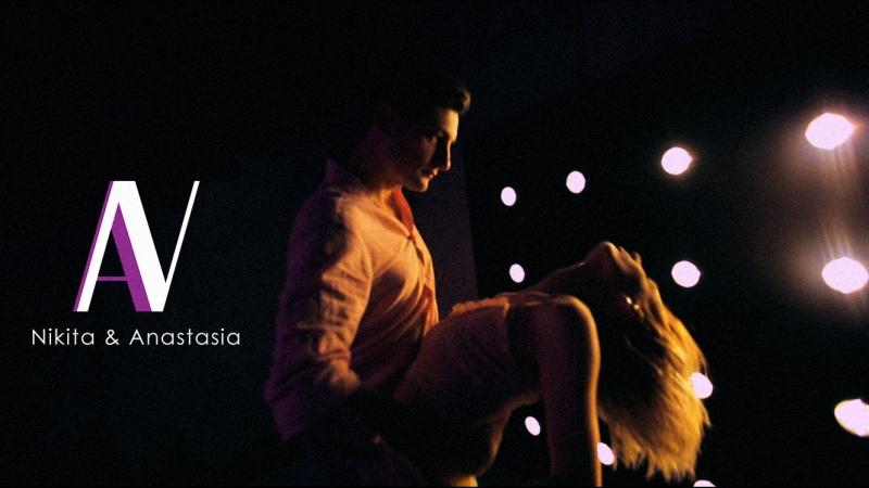 Nikita Kozhukhov Anastasia Deeva | amorfoda | bachata