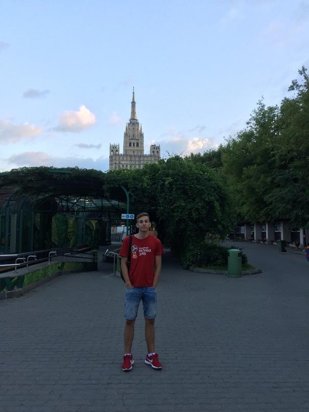 Стас Шемерянкин   Кемерово