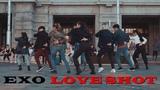 K-POP IN PUBLIC CHALLENGE EXO (