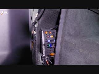 Берегите электрику своего автомобиля, чтоб не нарваться на такие неприятности...
