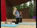 Бесплатные тренировки в парке Пехорка
