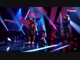 Neneh Cherry - Kong Fallen Leaves (Later... with Jools Holland 53-03 - 2018-10-09)