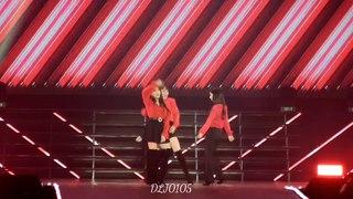 180421 Red Velvet - Bad Boy
