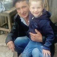Анкета Алексей Кирин