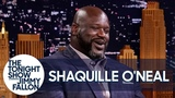 Shaquille O'Neal Reveals the Answer to a 2009 Twitter Riddle
