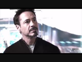 Bucky Barnes   Winter Soldier   Tony Stark   Iron Man