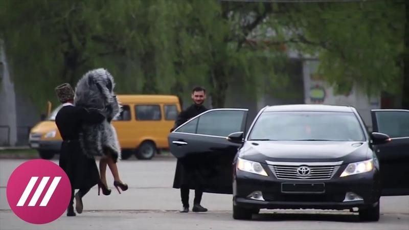 Как крадут девушек на Кавказе. Исповеди похищенных невест