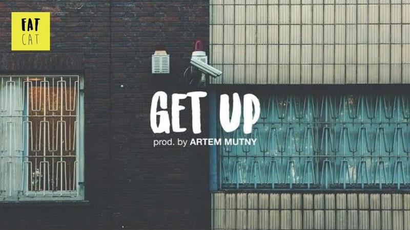 (free) raw old school 90s boom bap type beat x Hip Hop instrumental   'Get Up' prod. by ARTEM MUTNY