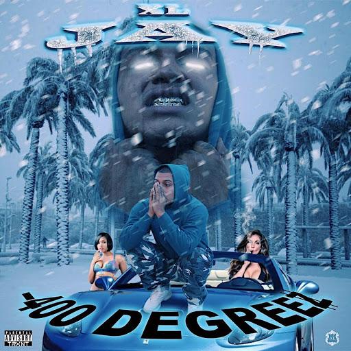 BIG J альбом -400 Degreez