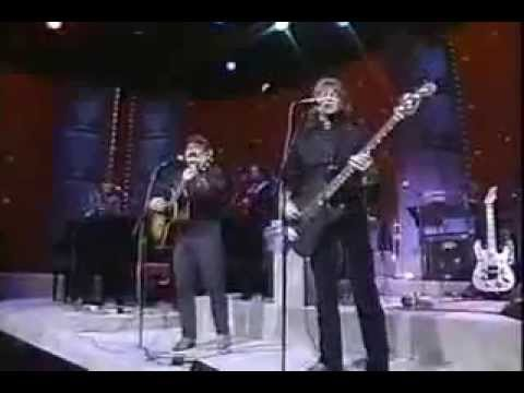 Randy Meisner - Take It To The Limit (Live) 1988