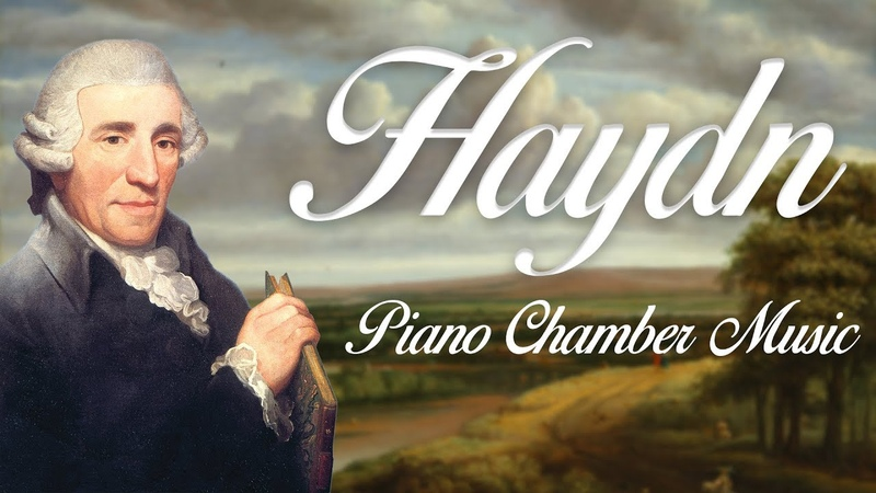 Haydn Piano Chamber Music