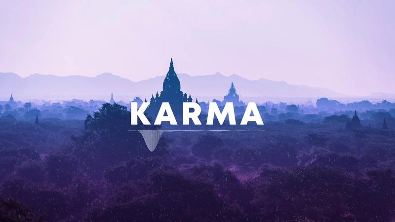KARMA - Chill Trap beat - instrumental [Beast sound prod.]