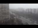 Гроза грозится ливень 9 вал Погода разыгралась ⛈🌪🌬☔часть 3