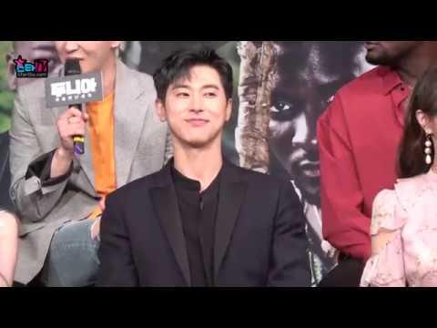 동방신기 유노윤호-딘딘, '두니아' 절친은 바로 우리 (4K 영상)