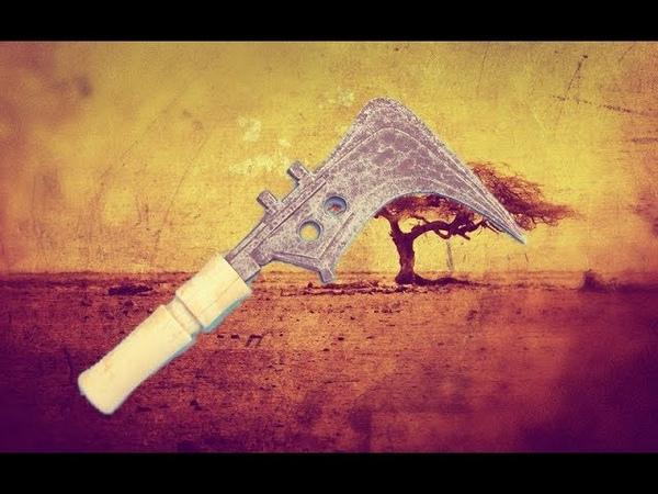 5 НЕОБЫЧНЫХ ВИДОВ ХОЛОДНОГО ОРУЖИЯ НОВАЯ СУПЕР ПОДБОРКА