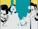 Заставка программы Кривое зеркало Первый канал, 2003-2004