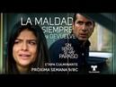Avance Proxima Semana - Mariana Mattaa a Su Hija   Sin Senos Si Hay Paraiso 4