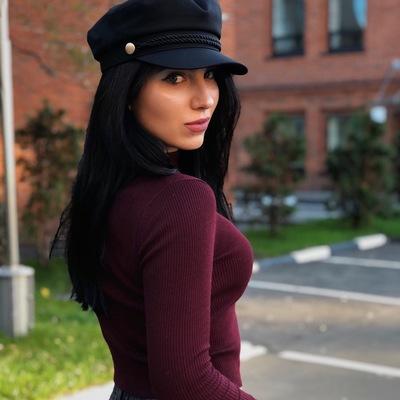 Дарья Водярова