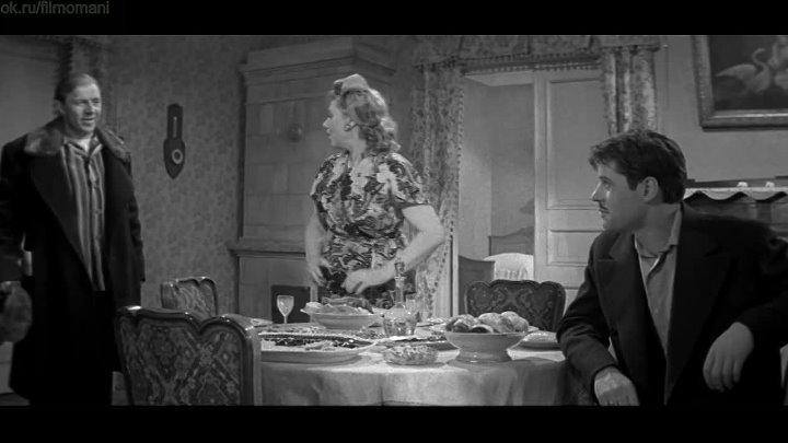 Тишина [1 серия] (1963) - драма » Freewka.com - Смотреть онлайн в хорощем качестве
