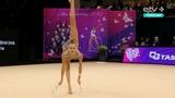 POBEDUSHKINA Maria (RUS) CLUBS