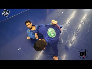 Diego Ramalho Sweep From 50/50