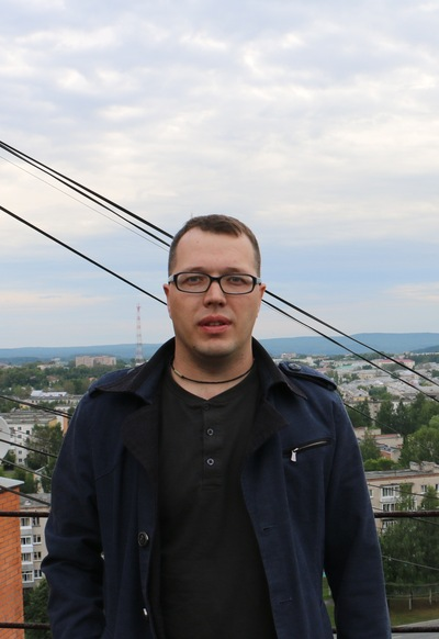 Дмитрий Седякин