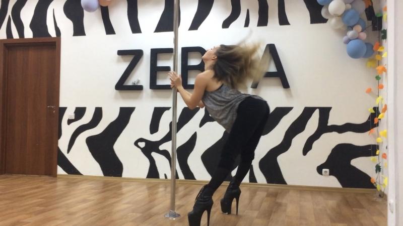 Pole Exotic Людмила Агеева Around me