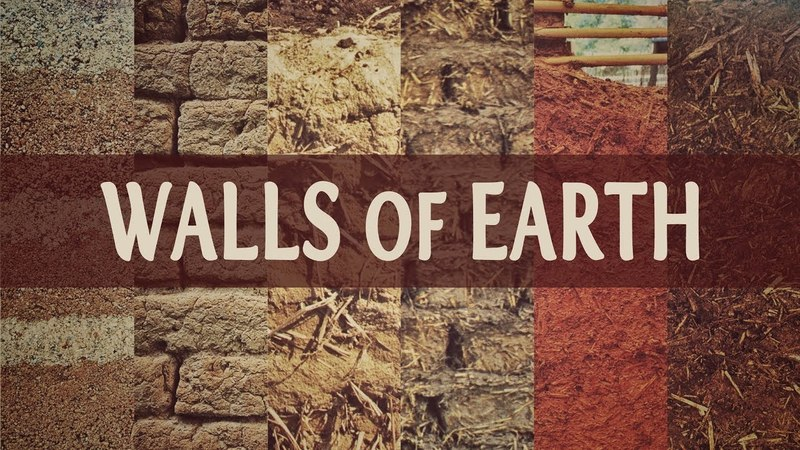 Walls of Earth: A Continuum