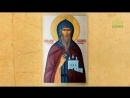 5 октября Прп Макарий Жабынский Белёвский чудотворец 1623 Церковный календарь 2018