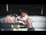 Al Iaquinta vs Diego Sanchez (Эл Яквинта vs Диего Санчес)
