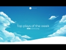 [osu!] Top plays of the week #CIS community. 2-8 April