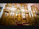 Литургия в 18-ю годовщину архиерейской хиротонии митрополита Феофана