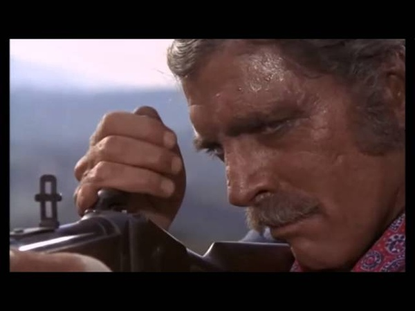 Sharps Gewehr - Valdez is Comming 1971