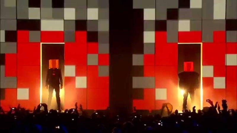Pet Shop Boys More Than A Dream⁄Heart live 2009 HD