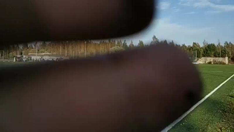 Первенство U15. Атлант-Тосно - Фаворит. Последние минуты матча.