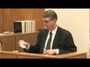 Martin MacNeill Trial - Day 1 - Part 2