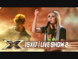 The X Factor UK 2018 - 15x17 (Live Show 2)