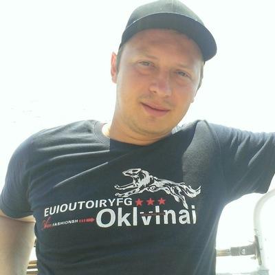 Илья Ильницкий
